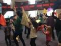 Childrens Flag Making 1