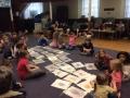 Childrens Flag Making 2