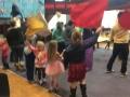 Childrens Flag Making 4