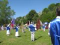 Summer Fayre - Dancers at Summer Fayre- s