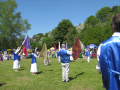 Summer Fayre - Dancers at Summer Fayre