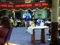 Feast of Tabernacles, Stroud - 1