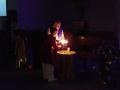 Hanukkah and Light of the World Celebration -1
