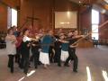 Thornbury - CDFB Regional Day at Thornbury Baptist Church
